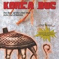 Thumbnail for post: Book review: J Scott Burgeson — Korea Bug