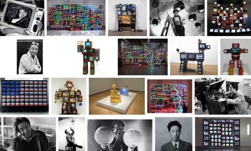 Post image for Good morning Mr. Nam June Paik: the KCC's inaugural exhibition