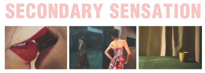 Featured image for post: Exhibition news: Secondary Sensation, at I-MYU