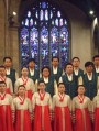 Thumbnail for post: English church, Korean choir, great concert