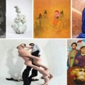 Thumbnail for post: Exhibition news: Lost and Found at Rokeby Gallery