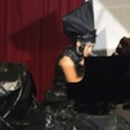 Thumbnail for post: Beethoven in a bin bag