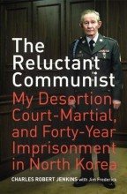 Featured image for post: Book review: The Reluctant Communist