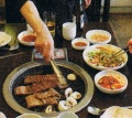 Thumbnail for post: Korean restaurant in Time Out pick of the Year