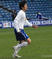 Thumbnail image for South Korea 2 – 0 Ivory Coast: the photos