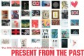 Thumbnail image for Present from the Past: meet the artists