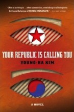 Featured image for post: Book Review: Your Republic is Calling You