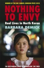 Featured image for post: Barbara Demick's Nothing to Envy lives up to the hype