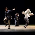 Thumbnail for post: Korea's LABORATORY DANCE PROJECT at The Place