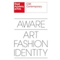 Thumbnail for post: Kimsooja in Aware: Art Fashion Identity at the Royal Academy of Arts
