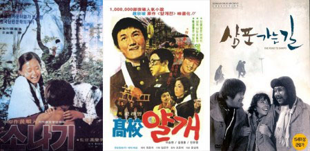 Featured image for post: 1970s: the missing decade in Korean film?