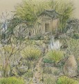 Thumbnail image for A Korean Garden at the Chelsea Flower Show