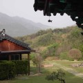 Thumbnail for post: 2011 Travel Diary day 4: the private side of Sancheong