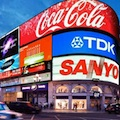 Thumbnail for post: Hyundai comes to Piccadilly circus