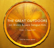 Featured image for post: The Great Outdoors at James Freeman Gallery
