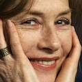 Thumbnail for post: Isabelle Huppert cast in next Hong Sang-soo film