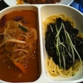 Thumbnail for post: Noodles in NYC K-town