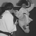 Featured image for post: Korean martial arts as empowerment for women