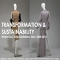 Thumbnail for post: Helen Koo: Transformation & Sustainability in fashion