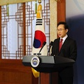 Thumbnail for post: President Lee's New Year Message: Beyond Crisis Toward Hope
