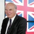 Thumbnail for post: Vince Cable visits Samsung