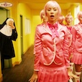 Thumbnail for post: Dasepo Naughty Girls: two hours of colourful mayhem