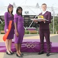 Thumbnail for post: Koreans help design the London Olympic podium