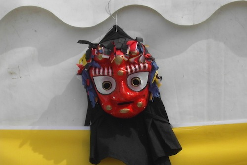 Featured image for post: Mask dance and K-pop covers at the Kingston Korean Festival