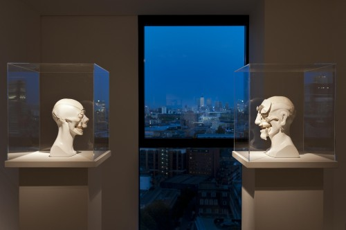 Featured image for post: High-rise Korean art at NEO Bankside from Choi and Lager