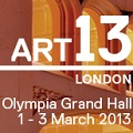 Thumbnail for post: Art13: New international art fair at Olympia