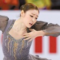 Thumbnail for post: Kim Yu-na wins again