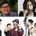Thumbnail for post: Saharial's Entertainment Weekly: another car crash of a week in the world of Korean celebrity