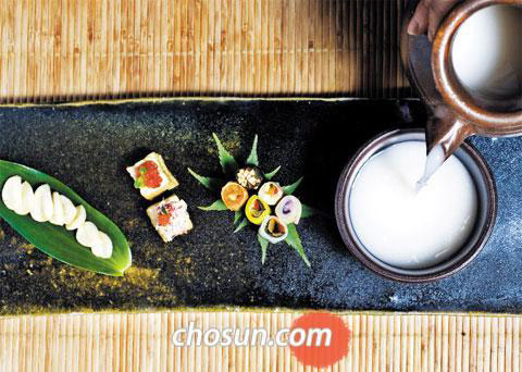 Featured image for post: Makgeolli extends its reach