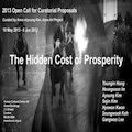 Thumbnail image for The Hidden Cost of Prosperity – a winning curatorial project at the KCC