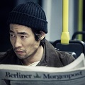 Thumbnail for post: The Berlin File – so slick it's really rather dull