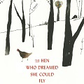 Thumbnail for post: Book Review: Hwang Sunmi — The Hen who Dreamed she could Fly