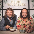 Thumbnail for post: Book review: The Hairy Bikers' Asian Adventure