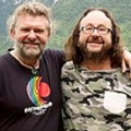 Thumbnail for post: The Hairy Bikers come to Korea