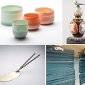 Thumbnail for post: Korean crafts and design at Collect 2014