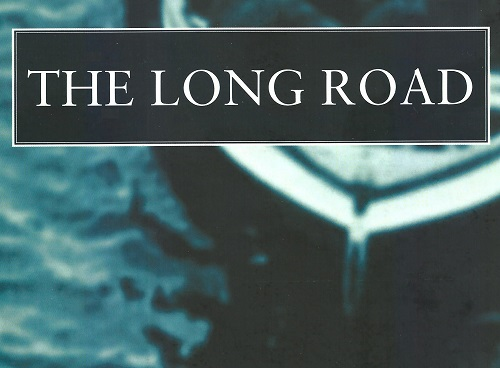 Featured image for post: Book review: Kim In-suk — The Long Road