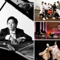 Thumbnail for post: Korean performances at the City of London Festival