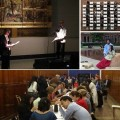 Thumbnail for post: Friday Late at the V&A – a fun evening of cultural collision