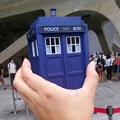 Thumbnail for post: The Doctor Who roadshow comes to Seoul