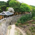 Thumbnail for post: Namhansanseong joins Suwon fortress on UNESCO World Heritage list