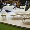 Thumbnail for post: A look at some of the Korean design on show at 100% Design London 2014