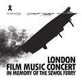 Thumbnail for post: Film music concert in memory of the Sewol victims