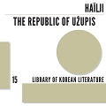 Thumbnail for post: Book review: Haïlji — The Republic of Užupis