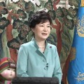 Thumbnail for post: President Park's 2015 New Year Message