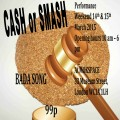 Thumbnail for post: Bada Song's CASH or SMASH Cornflake Sale, at Mokspace