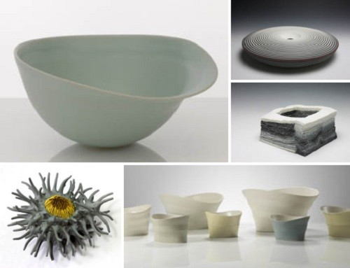 Featured image for post: Korean ceramic artists at Ceramic Art London 2015